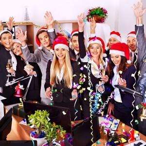 ChristmasCorpEvent